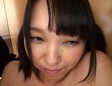 Group sex scenes with petite Asian Miu Mizuno