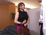 Cute Tomoe Nakamura gets penetrated deep picture 4