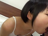 Natsume Eri enjoying her vagina screwed picture 15