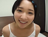 Natsume Eri enjoying her vagina screwed