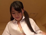 Stiff huge cocks to please Houtsuki Haruna picture 12