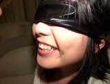 Obedient amateur Japanese AV Model fucked in POV style picture 6