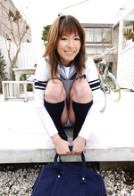 Towa Aino - Picture 5