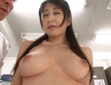 Arisa  Misato likes it hardcore and nasty