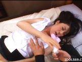 Urekko Is An Asian Tramp Who Likes Masturbation And Blowjobs picture 8