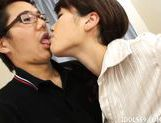 Warin Umino Asian Booty Call Japanese Tramp Knows How To Get It On