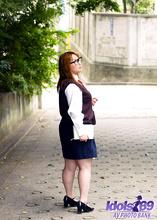 Yamazaki Akari - Picture 28