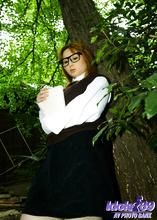 Yamazaki Akari - Picture 38