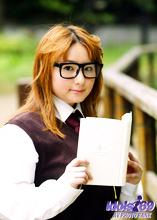Yamazaki Akari - Picture 3
