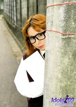 Yamazaki Akari - Picture 40