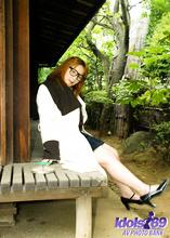 Yamazaki Akari - Picture 46