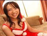 Yaya Kouzuki Gets her Pussy Licked And Enjoys It All