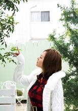 Yui Aoyama - Picture 1
