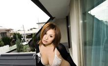 Yui Aoyama - Picture 21
