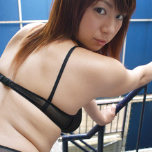 Yuria Yoshinaga - Picture 50