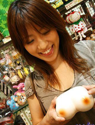 Yuzuka Asian Tramp Enjoys Getting Her Hairy Pussy Poked