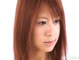 Chizuru Moriil Hot Japanese tramp Gets A Sticky Facial