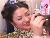 Ayaka Naked Hot Japanese Babe Shows Off Her Big Tits