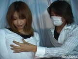 Ai Kurosawa Hot Japanese Model Gives Great Head picture 14