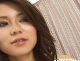 Amazing Asian Teen Gets A Hard Fucking Cumfilled Pussy