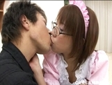 Akane Fugimoto Shows Creampie After A Long Furious Fuckin