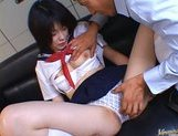 Kasumi Uehara Hot Asian milf and sex picture 11