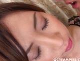 Chinatsu Izawa Hot Asian babe Gives Good Blowjobs.