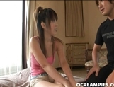 Aizawa Yume Young Asian Model Shows Off Her Flexibility picture 6