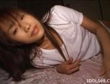 Izumi Yamaguchi Enjoys Fondling Herself For Entertainment picture 13