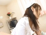 Mami Yasuhara Lovely Asian nurse enjoys lots of sex picture 15