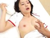 Rina Yuuki Japanese nurses enjoy sex
