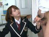 Jaopanese teen Akiho Yoshizawa in action picture 13