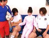 Shelly Fujii Cute Japanese chick enjoys sex