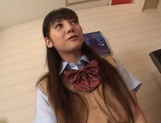 Deep penetration for young Asian Rei Mizuna picture 14