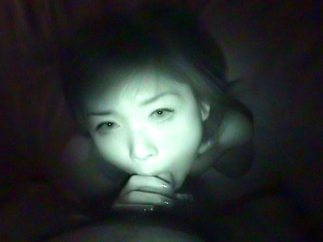 Insatiable stunner Mai Yamasaki sucks dick and enjoys Asian anal sex