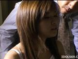Yua Aida Naughty Asian babe Teaches How To Fuck