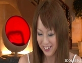 Ichika Lovely Asian Model Enjoys Lots Of Hot Sex picture 3
