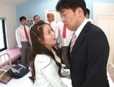 Hot Japanese girl Beni Itou shows her outstanding sexual skills picture 11