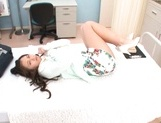 Hot Japanese girl Beni Itou shows her outstanding sexual skills