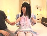Riko Ichikawa loves hard doggy-style fucking