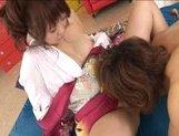 Yuko Morita Hot Asian model who enjoys hard sex
