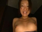 You Shiraishi Hot Asian model shows off her nice tits picture 14