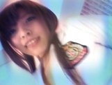 Yuri Etou Hot Asian schoolgirl enjoys hard sex