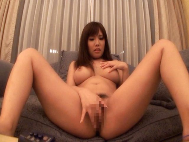 Marin Minami is a sweet Asian girl