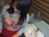 Glorious busty Marie Kimura gets drilled in nice Asian pov video