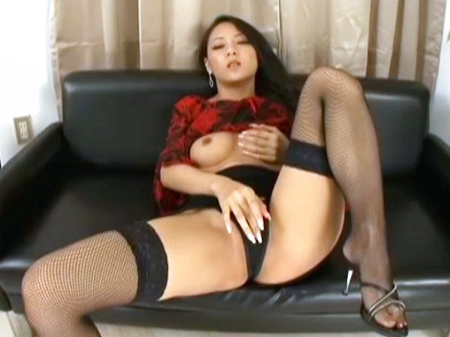 Japanese solo session 1 on 1 cam 8