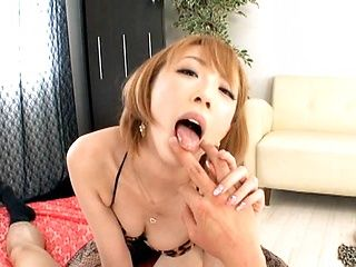 Aya Kisaki amazing Japanese milf knows how to fuck