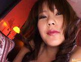 Sayaka Minami cute Asian tits picture 13
