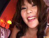 Sayaka Minami cute Asian tits picture 14