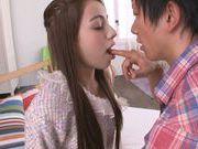 Sweet teen Shelby Wakatsuki enjoys great fucking